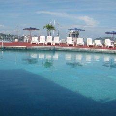 Panoramic Hotel Acapulco бассейн фото 2