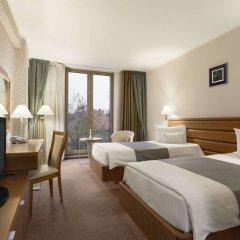 Ramada Hotel Cluj комната для гостей фото 2