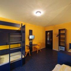 Bed'nBudget Expo-Hostel Rooms детские мероприятия