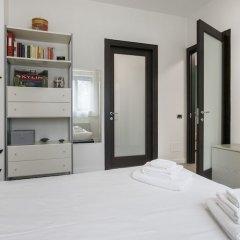 Отель Italianway - Watt Италия, Милан - отзывы, цены и фото номеров - забронировать отель Italianway - Watt онлайн комната для гостей фото 2
