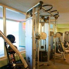 Отель Hyatt Regency Washington on Capitol Hill фитнесс-зал