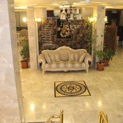 Grand Ezel Hotel Турция, Мерсин - отзывы, цены и фото номеров - забронировать отель Grand Ezel Hotel онлайн спа