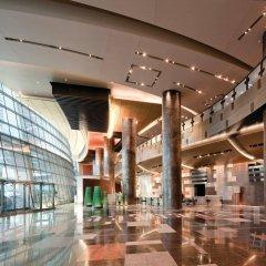 Отель ARIA Resort & Casino at CityCenter Las Vegas США, Лас-Вегас - 1 отзыв об отеле, цены и фото номеров - забронировать отель ARIA Resort & Casino at CityCenter Las Vegas онлайн фитнесс-зал
