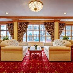 Отель Elysee США, Нью-Йорк - отзывы, цены и фото номеров - забронировать отель Elysee онлайн интерьер отеля фото 3