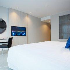 Centra by Centara Avenue Hotel Pattaya комната для гостей фото 4