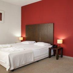 Отель Villa Roka Банско комната для гостей фото 2
