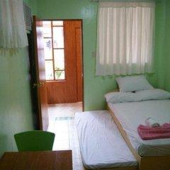 Отель Galleria de Boracay Guest House Филиппины, остров Боракай - отзывы, цены и фото номеров - забронировать отель Galleria de Boracay Guest House онлайн комната для гостей фото 2