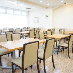 Отель Sunline Hakata Ekimae Хаката помещение для мероприятий