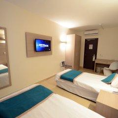 Отель Day's Inn Hotel & Residence Мальта, Слима - отзывы, цены и фото номеров - забронировать отель Day's Inn Hotel & Residence онлайн комната для гостей фото 3