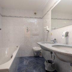 Отель Kronhof Италия, Горнолыжный курорт Ортлер - отзывы, цены и фото номеров - забронировать отель Kronhof онлайн фото 8