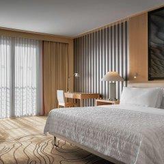 Отель Le Méridien Munich комната для гостей