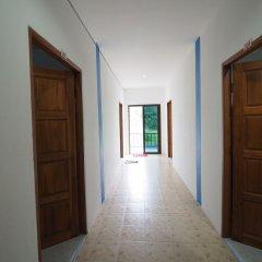 Отель Chan Pailin Mansion интерьер отеля фото 2