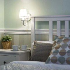 Bouchee Mini Hotel Москва комната для гостей фото 3