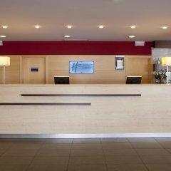 B&B Hotel Madrid Aeropuerto T1 T2 T3 интерьер отеля