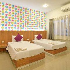Отель Tairada Boutique Hotel Таиланд, Краби - отзывы, цены и фото номеров - забронировать отель Tairada Boutique Hotel онлайн комната для гостей фото 2