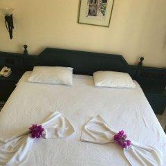 Xanthos Club Турция, Калкан - отзывы, цены и фото номеров - забронировать отель Xanthos Club онлайн комната для гостей фото 4