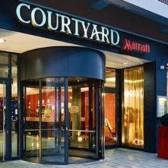 Отель Courtyard by Marriott Munich City Center детские мероприятия фото 2