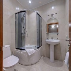 Гостиница Соло на Площади Восстания ванная фото 2