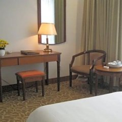 Отель Sea View Garden Hotel Xiamen Китай, Сямынь - отзывы, цены и фото номеров - забронировать отель Sea View Garden Hotel Xiamen онлайн удобства в номере