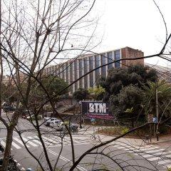 Отель Alcam Lerida Барселона