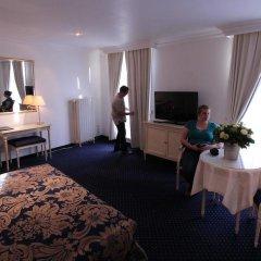 Отель Guesthouse Mirabel удобства в номере
