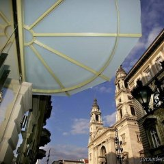 Отель Central Basilica спортивное сооружение