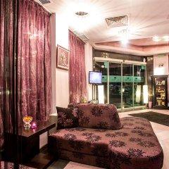 Отель Best Western Art Plaza Hotel Болгария, София - 1 отзыв об отеле, цены и фото номеров - забронировать отель Best Western Art Plaza Hotel онлайн интерьер отеля фото 2