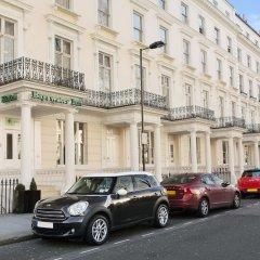 Отель Bayswater Inn Великобритания, Лондон - 12 отзывов об отеле, цены и фото номеров - забронировать отель Bayswater Inn онлайн фото 4