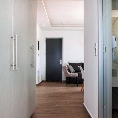 Апартаменты Sunrise apartments rodos интерьер отеля фото 3
