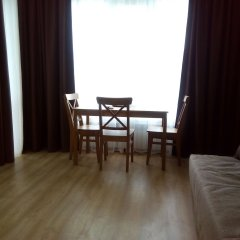 Гостиница Альпен Хаус (Геленджик) удобства в номере фото 2