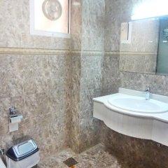 Отель Caravan Resort ванная