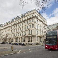 Отель Corus Hotel Hyde Park Великобритания, Лондон - отзывы, цены и фото номеров - забронировать отель Corus Hotel Hyde Park онлайн фото 2
