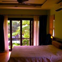 Отель Вилла Samui Whitney комната для гостей фото 4