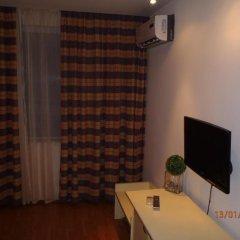 Отель Paralax Hotel Болгария, Варна - отзывы, цены и фото номеров - забронировать отель Paralax Hotel онлайн удобства в номере фото 2