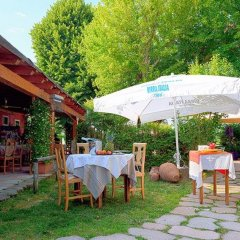 Отель Locanda Bellavista Италия, Региональный парк Colli Euganei - отзывы, цены и фото номеров - забронировать отель Locanda Bellavista онлайн фото 5