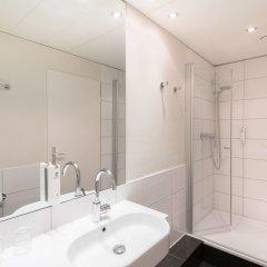 Best Western Hotel Hamburg International ванная фото 2