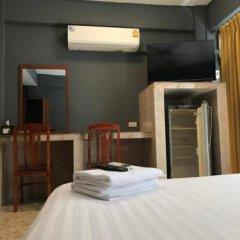 Отель Jellyfish Hostel Таиланд, Паттайя - отзывы, цены и фото номеров - забронировать отель Jellyfish Hostel онлайн фото 5