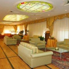 Hotel President Кьянчиано Терме интерьер отеля