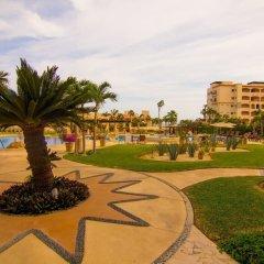 Отель Las Mananitas LM 3 Villa 3502 3 Bedroom Villa By Seaside Los Cabos спортивное сооружение
