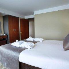 Бутик-отель Tan - Special Category комната для гостей фото 2