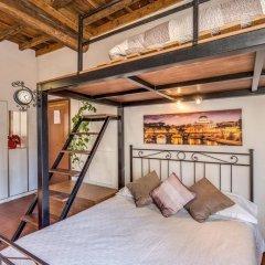 Отель Costaguti Apartment Италия, Рим - отзывы, цены и фото номеров - забронировать отель Costaguti Apartment онлайн фото 9