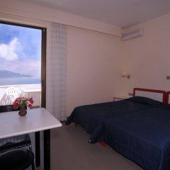 Отель Nikolaos House комната для гостей фото 2