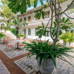 Отель Fort Bazaar Шри-Ланка, Галле - отзывы, цены и фото номеров - забронировать отель Fort Bazaar онлайн фото 3