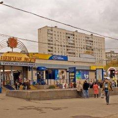 Hostel U Dyadi Vani развлечения