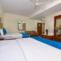 Отель South Indian Hotel Индия, Нью-Дели - отзывы, цены и фото номеров - забронировать отель South Indian Hotel онлайн фото 21