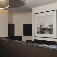 Отель Marina Place Resort Италия, Генуя - отзывы, цены и фото номеров - забронировать отель Marina Place Resort онлайн интерьер отеля фото 2
