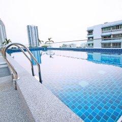 Отель Laguna Bay 2 By Pattaya Sunny Rental Паттайя бассейн