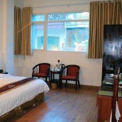 Отель Huong Giang Ханой комната для гостей фото 2