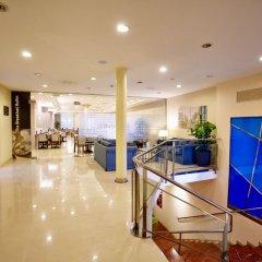 Отель HCC Taber Испания, Барселона - 1 отзыв об отеле, цены и фото номеров - забронировать отель HCC Taber онлайн интерьер отеля фото 3