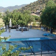Misafir Evi Турция, Кесилер - отзывы, цены и фото номеров - забронировать отель Misafir Evi онлайн балкон